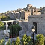 Assosyal Hotel, Behramkale