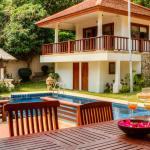 Sapparos Plantation Villa,  Choeng Mon Beach