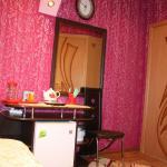 Hotel Viktoria, Aldan