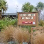 Birchwood Cottages, Te Anau