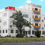Hotel Carnaval, La Ceiba