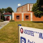 Hotel Pictures: Inter Hotel Ascotel MACC'S Lille Grand stade, Villeneuve dAscq