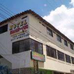 Hotel Miradores del Fonce, San Gil