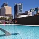 Hilton Brisbane,  Brisbane