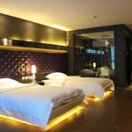 Kunming Snoo Apartment Hotel (Runcheng Branch), Kunming