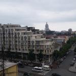 Keti's Apartment on Chavchavadze, Batumi