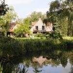 Zdjęcia hotelu: 't Vijverhof, Geraardsbergen