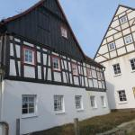 Hotel Pictures: Olbersdorfer Hof, Olbersdorf