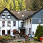 Hotel Pictures: Hotel Perlenau, Monschau