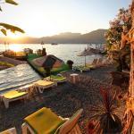 Mavi Deniz Selimiye Motel, Selimiye