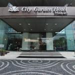 City Garden Hotel Makati, Manila