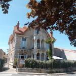 Hotel Pictures: Chambres d'Hôtes L'Insulaire, Saint-Denis-d'Oléron