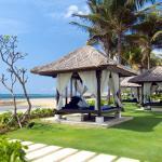 Conrad Bali, Nusa Dua