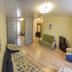 Apartment na Mendeleeva, Ufa
