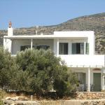 Villa Simeon, Platís Yialós Sifnos