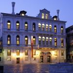 Ruzzini Palace Hotel, Venice