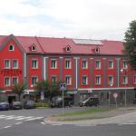 Penzion - Záložna, Mladá Vožice