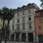 Appartamento Villa Principessa, Arco