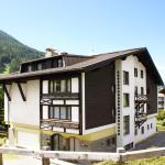 Haus Schuschnig,  Bad Kleinkirchheim