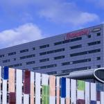 Hotel Pictures: Hampton by Hilton Liverpool John Lennon Airport, Speke