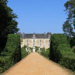 Hotel Pictures: Château De Chambiers, Durtal