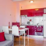 Romance Apartment, Pula