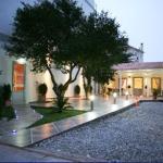 Omiros Luxury Hotel, Loutra Edipsou