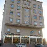 Aknan Suites,  Al Khobar