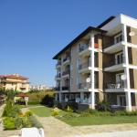 Domus Extra Apartments, Sveti Vlas