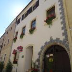 Hotelbilleder: Gästehaus auf der Kunstmeile, Krems an der Donau