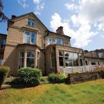 Hotel Pictures: Five Rise Locks Hotel, Bingley