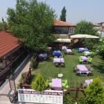 Ozbay Hotel, Pamukkale