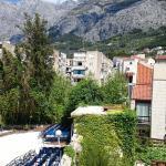 Apartment Vlado, Makarska