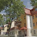 Bursztynowe Buki,  Lądek-Zdrój