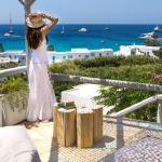 Bay Bees Sea View Suites & Homes, Platis Yialos Mykonos