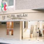 Hotel Milan, Buenos Aires