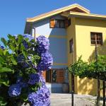 Villa Elisa, Agerola