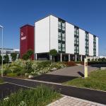 iQ-Hotel Ulm, Ulm