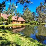 Hotel Pictures: Finca Palumbo, Cayambe