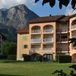 Hotel Pictures: Studio Plein Soleil Valais, Saillon