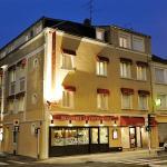 Logis Hotel Le Continental,  Châteauroux