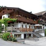 Hotellikuvia: Kashütte, Hippach
