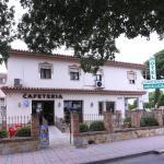 Hotel Andalucia, Ronda