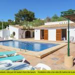 Hotel Pictures: SolHabitat Villa La Andana, Fanadix