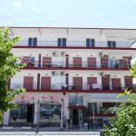 Adonis Apartments,  Paralia Katerinis