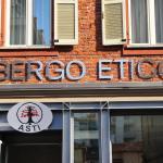 Albergo Etico Asti,  Asti