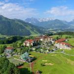 Fotos de l'hotel: Hotel Peternhof, Kössen
