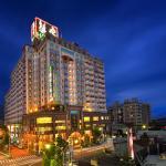 Cheng Pao Hotel, Puli