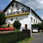 Hotel Pictures: Hotel Formule, Děčín