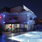 Dream Hotel Dalyan, Cesme